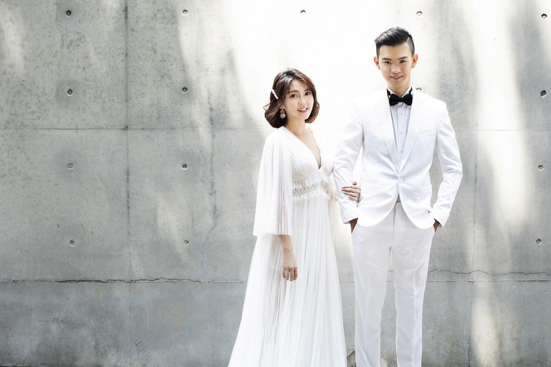敬昇+雅君-圈圈婚紗攝影工作室